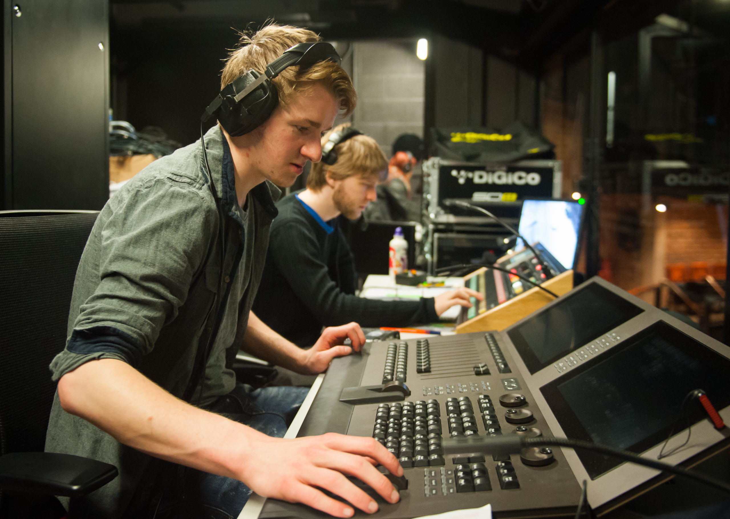 2018 applications now open for award-winning Young Everyman Playhouse Programme