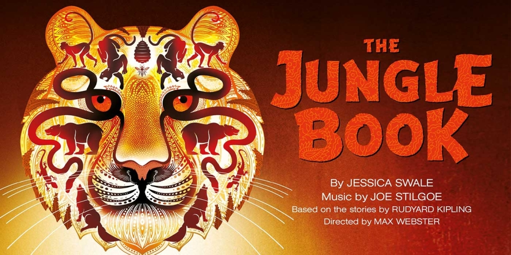THE JUNGLE BOOK HEADS TO LIVERPOOL FOR HALF-TERM