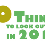 10 Things to look out for in 2016