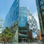 New agents at 4 St Paul's Square set to revamp space to suit modern office occupier