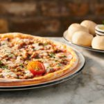 Pizza Express new Autumn menu