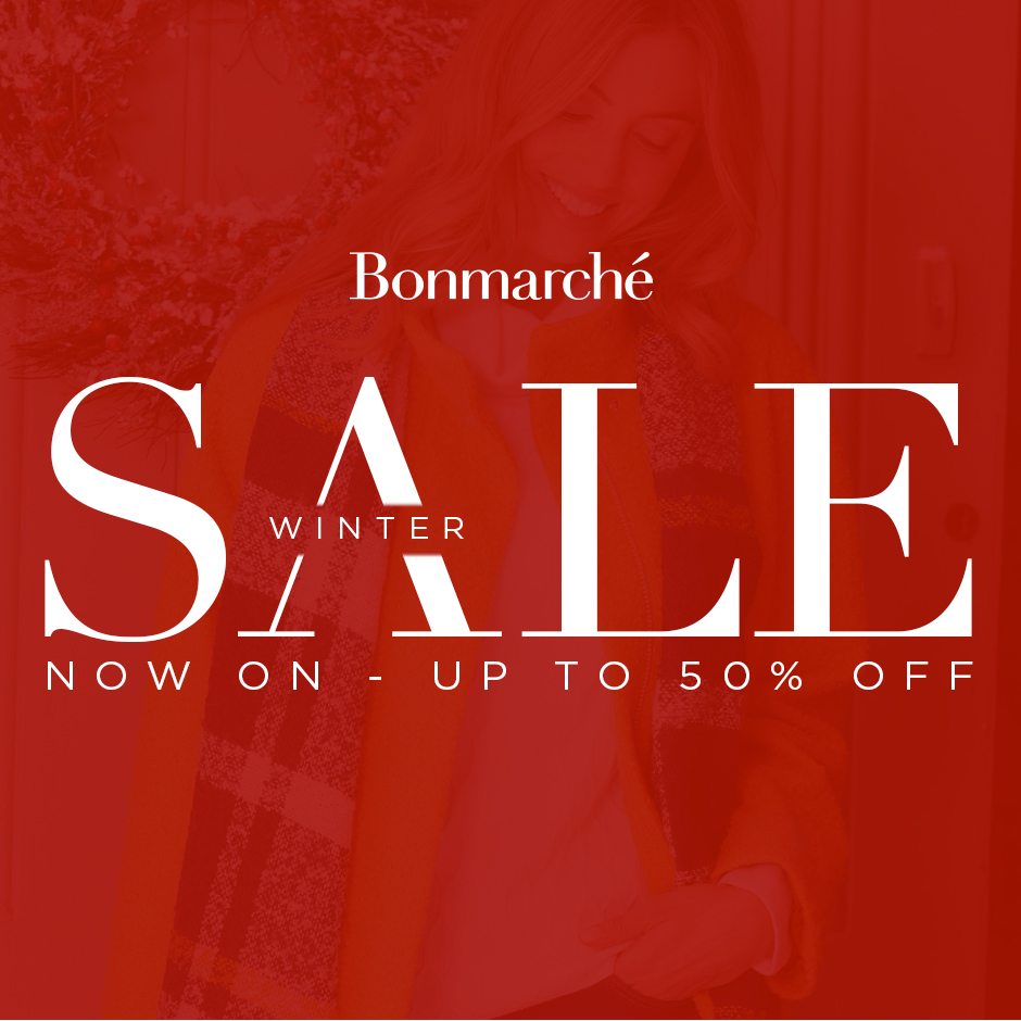 Bonmarche Winter Sale
