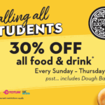 Nothing beats…… Pizza Express Student Discount