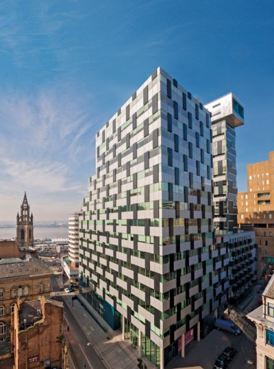 Park Group signs largest city centre office deal this year