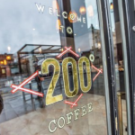 200 Degrees Coffee to open in Metquarter