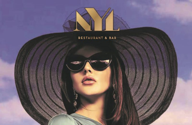 Spend your Grand National at NYL Restaurant and Bar