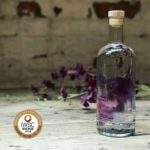 LEAF wins Bronze for 'LEAF Dry Gin with White Tea Botanicals' in the International Wine and Spirit Competition 2018