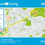 Liverpool SkyRide – 21 August