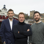 Jimmy Nail to star in Sting's debut musical at The Playhouse Theatre