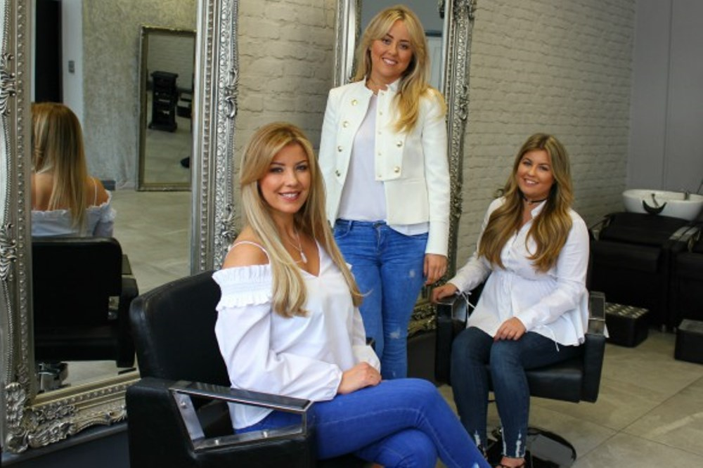 20% corporate discount at Vogue Hair & Beauty Lounge