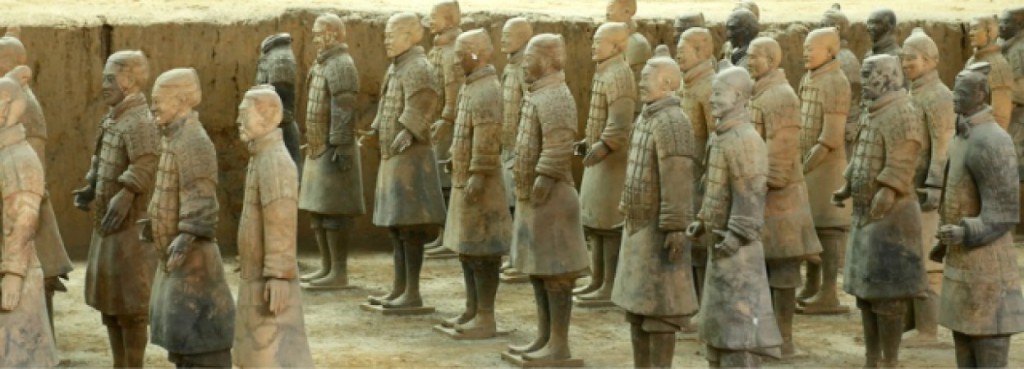 Terracotta Warrior Exhibition to be staged at World Museum in 2018