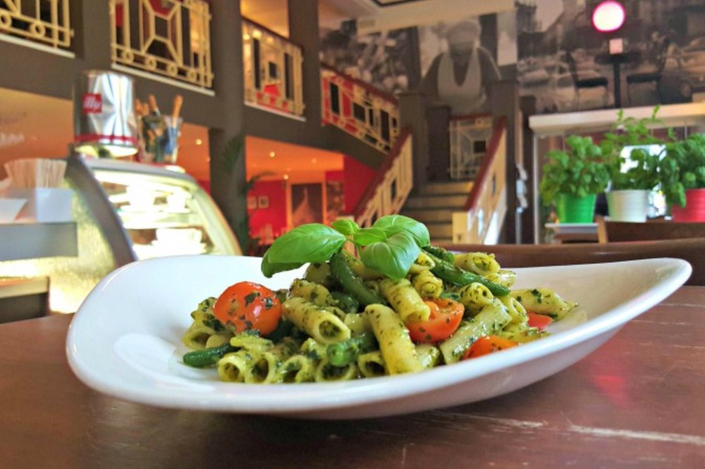 Two-course meal just £9.95 at Trattoria 51