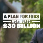 The Plan for Jobs worth £30bn announced by Chancellor