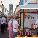 Celebrating Bold Street is back on Sunday 7 July