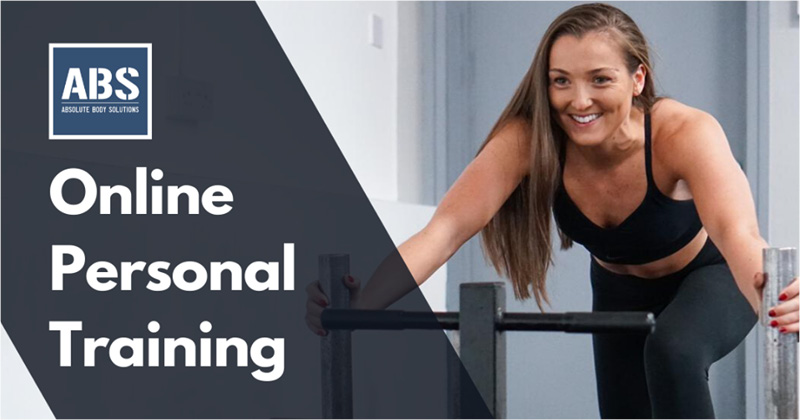 Absolute Body Solution Online Personal Training services