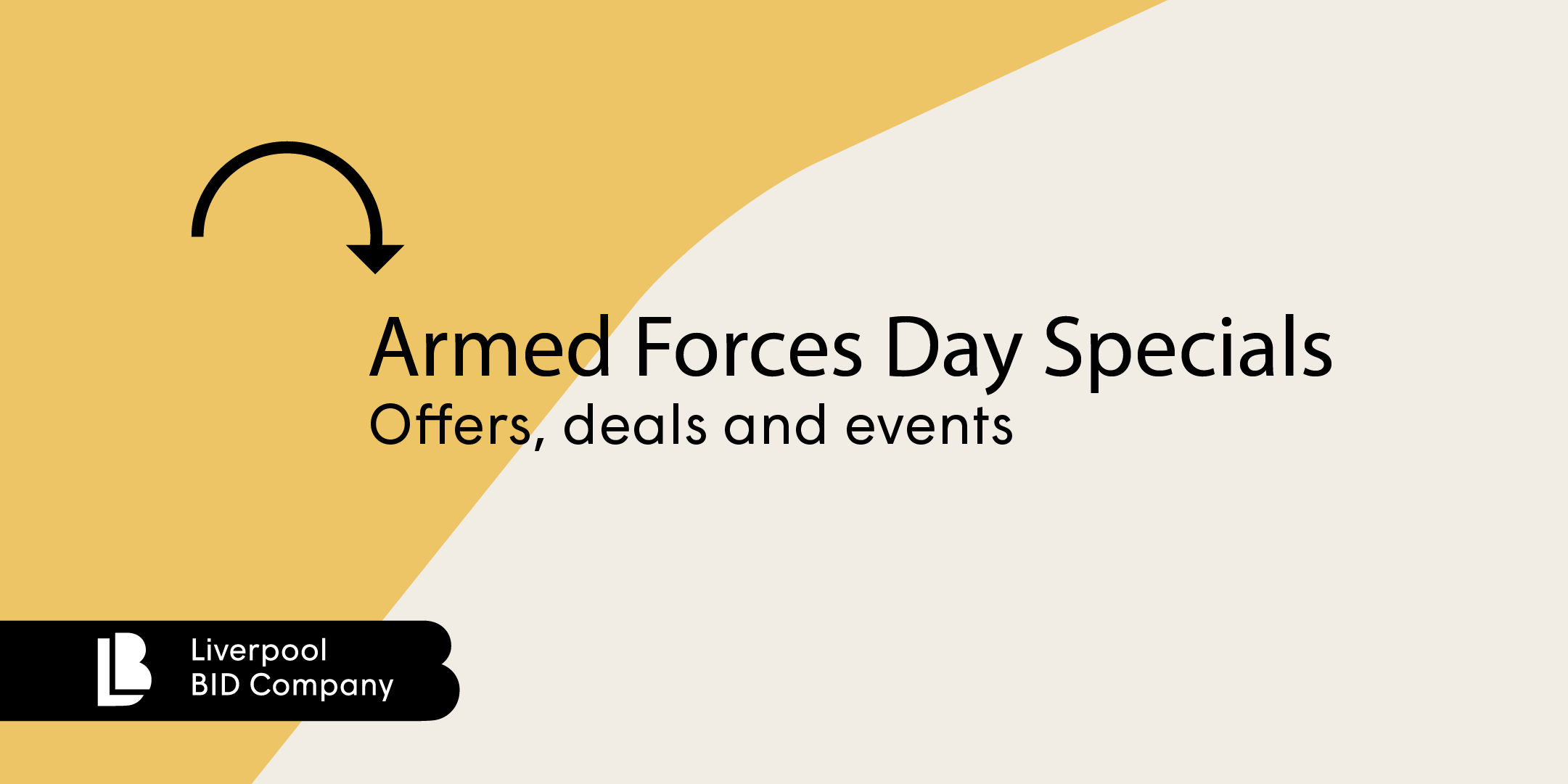 Armed Forces Day Specials