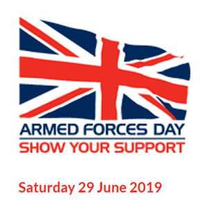 Armed forces Day picture