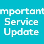 30/3/2020 – Arriva continues to run services with a further amended timetable across the North West