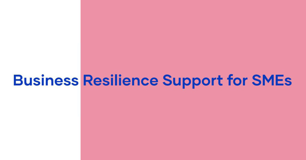 BDO LLP - Business Resilience Support through COVID-19