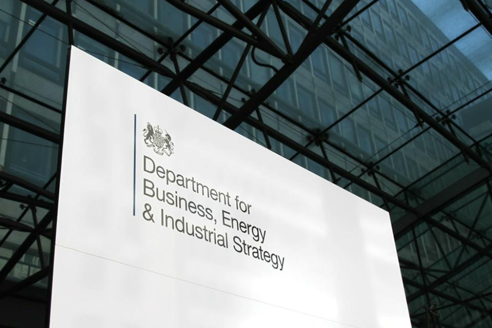 BEIS Coronavirus - New measures to protect UK high street from aggressive rent collection and closure