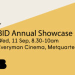 RSVP to the BID Annual Showcase – Wed 11 Sep, 8.30-10am
