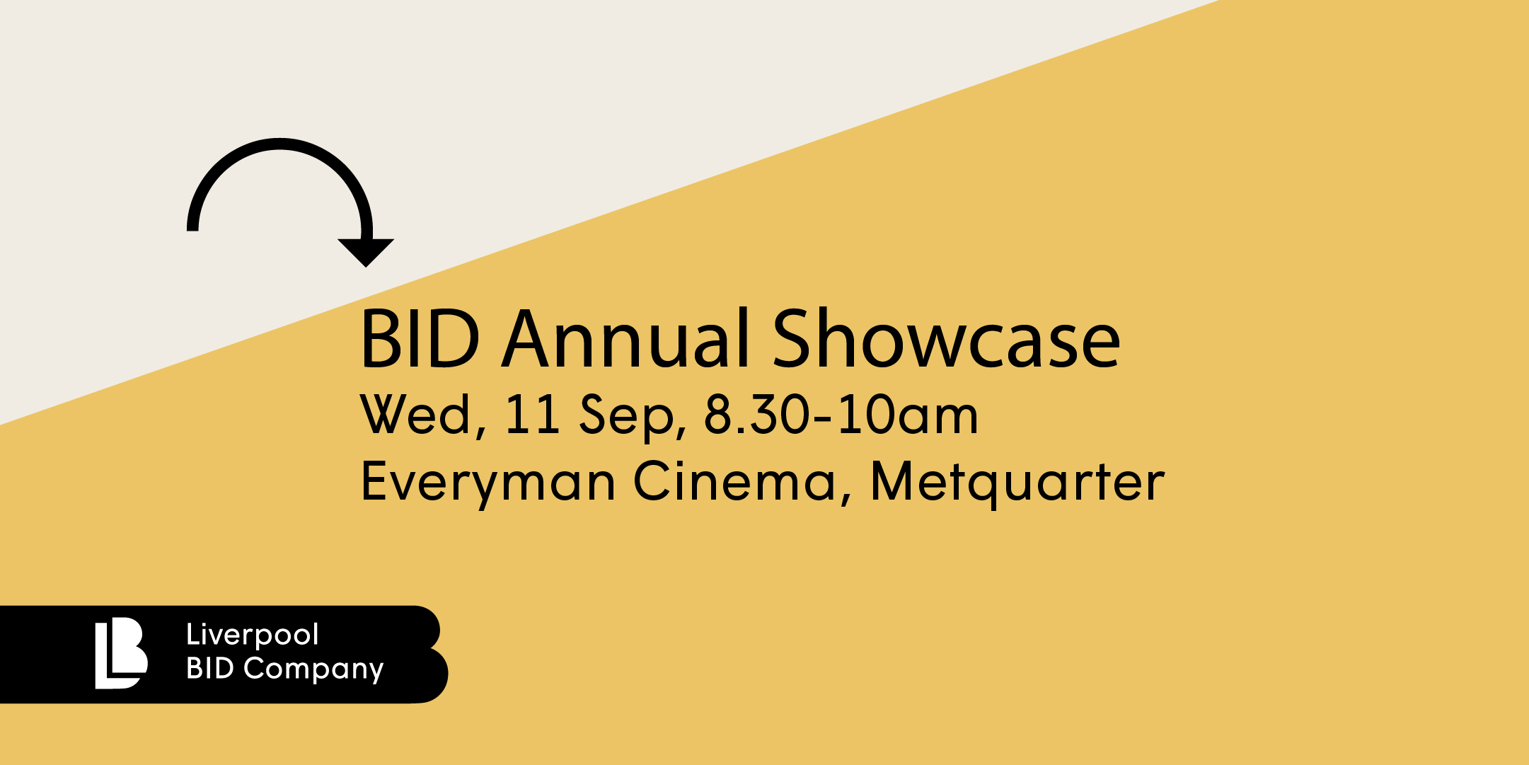 BID Annual Showcase - Eventbrite