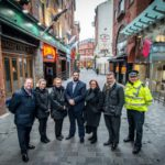 Liverpool BID Company appoints two new night-time ambassadors to  improve safety on city streets