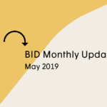 Lierpool BID Company Monthly Update – May 2019