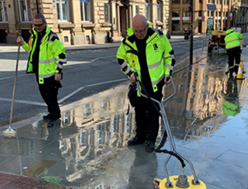 BID Street Rangers – Cleansing Team