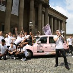 British Style Collective's Parade Hit the Streets of Liverpool