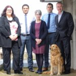 Accountancy firm BWM completes rebrand and adds new talent to its team