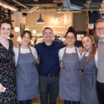 Liverpool's Bacaro and Salthouse Tapas selected for the final of 3 National Food Competitions