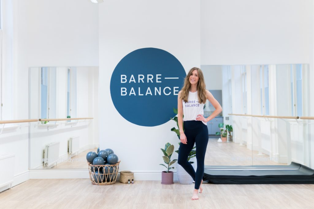 Be brave and try barre - Liverpool's first dedicated barre studio