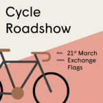 Commercial District BID Cycle Roadshow