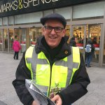 Big Issue North gets big name guest sellers for Vendor Week
