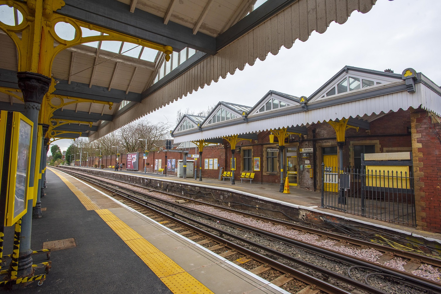 Changes to Merseyrail services from Monday 18 May