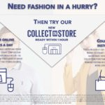 Collect in-store within 1 hour at Next Church Street