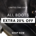 Boots You Need: Up to 50% off at Kurt Geiger