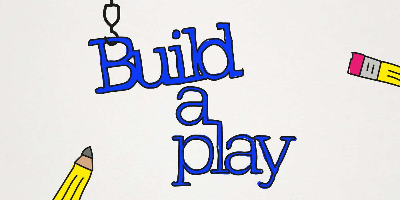 Build a play with Liverpool Everyman and Playhouse