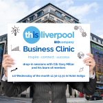 Business Clinic to be launched in Commercial District
