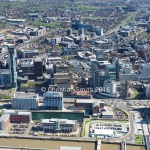 Successful first quarter for office take-up in Liverpool