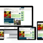 Liverpool agency builds new website for leading charity, Contact