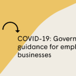 12/03/2020 – BID Update: COVID-19 Government Guidance for Employers and Businesses