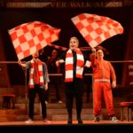 Les Dennis Added To Cast Of Smash Hit LFC Show!