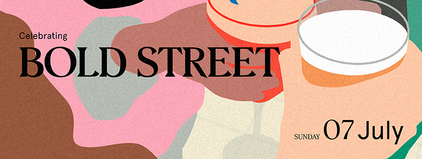 Celebrating Bold Street Facebook Cover Version 1