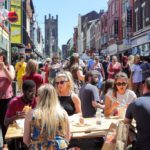 Events confirmed to celebrate Castle Street and Bold Street