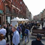 Celebrating Castle Street – Video and pictures