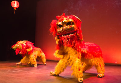 Chinese culture celebrated through Everyman & Playhouse's Chinese New Year Spring Festival