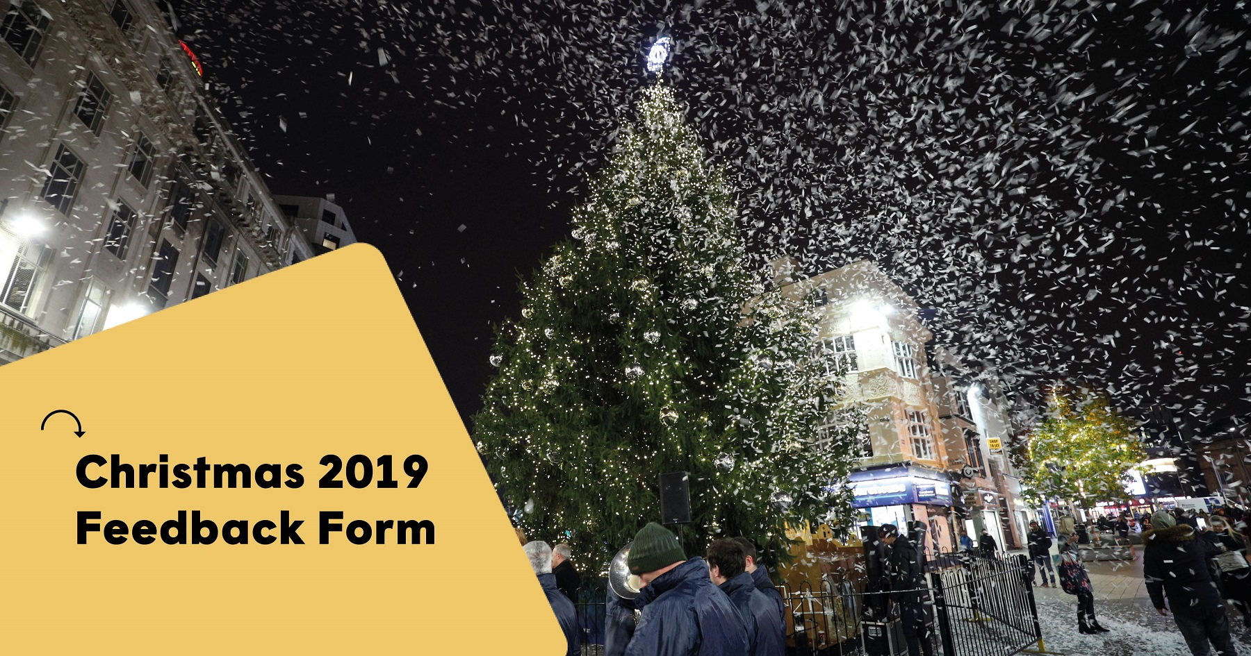 Let us know what you thought of Christmas 2019!