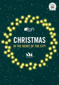 Christmas in the Heart of the City
